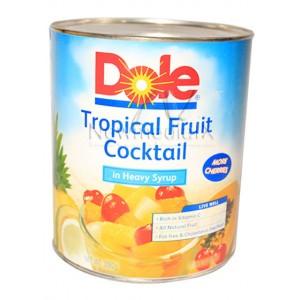Dole , Tropical Fruit Cocktail (3 062 Kg ) - GoTindahan com