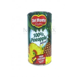 Del Monte , 100% Pineapple Juice Drink (1.36 Liter)