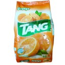 Tang , Orange Powdered Juice Refill