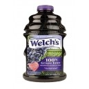 Welch's  , 100% Grape Juice