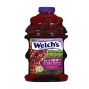 Welch's  , 100% Red Grape Juice