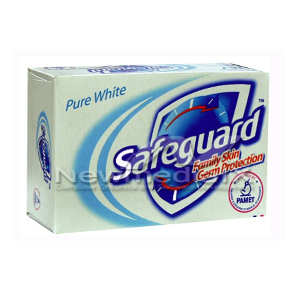 Safeguard Soap http://www.gotindahan.com/health-beauty/1799-safeguard-soap-pure-white.html