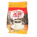 Blend 45 , Coffee   Doy Pack