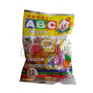 Abc Jelly