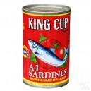 King Cup Sardines