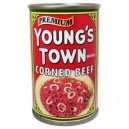 Young's Town Corned Beef 150g