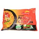 Lucky Me , Instant Pancit Canton  Sweet & Spicy