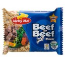 Lucky Me Beef Noodles 55g