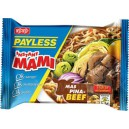 Payless Beef Noodles 50g