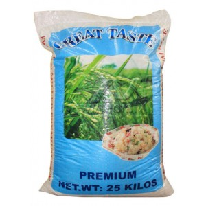 Great Taste , Premium Jasmine Rice