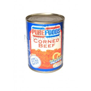 PureFoods, Corned Beef (380 grams)