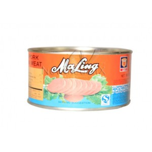 Maling, Luncheon Meat (340 grams)